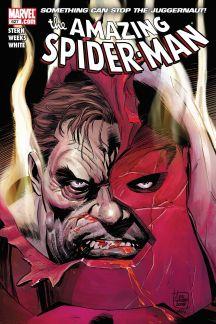 Amazing Spider-Man #627