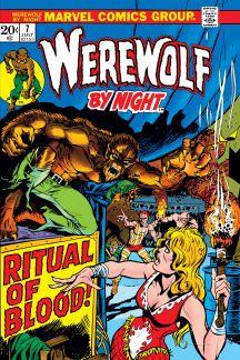 Werewolf By Night (1972) #7