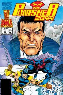 Punisher 2099 #13
