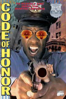 Code of Honor #2