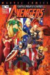 Avengers (1998) #46