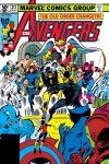 Avengers (1963) #211