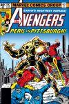 Avengers (1963) #192
