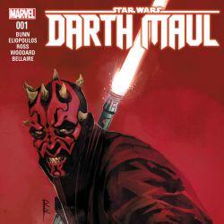 Star Wars: Darth Maul (2017)