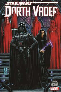 Star Wars: Darth Vader Vol. 2 (Hardcover)