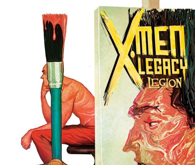 X-MEN LEGACY (2012) #8
