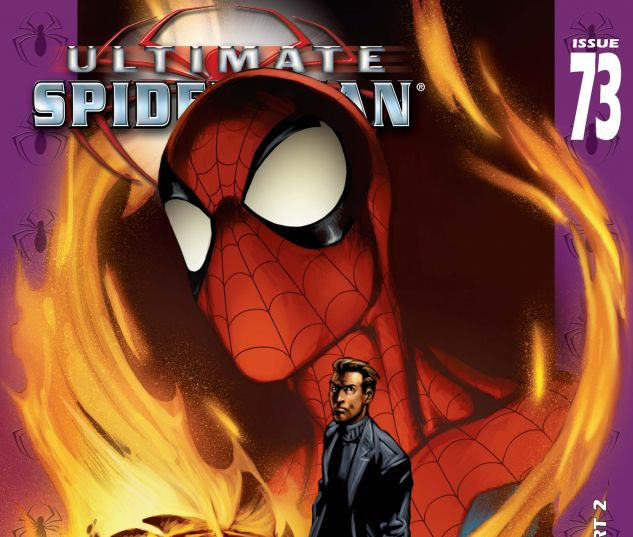 ULTIMATE SPIDER-MAN (2000) #73