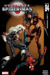 ULTIMATE SPIDER-MAN (2000) #84