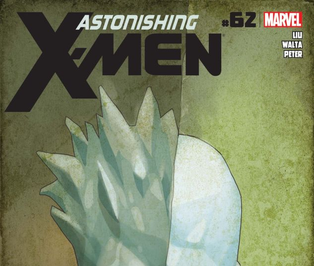 Astonishing X-Men (2004) #62