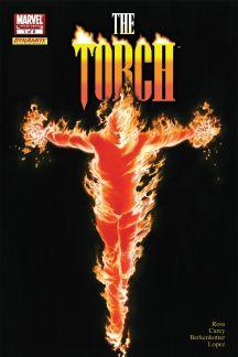 Torch (2009) #1