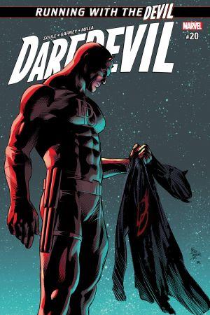 Daredevil (2015) #20