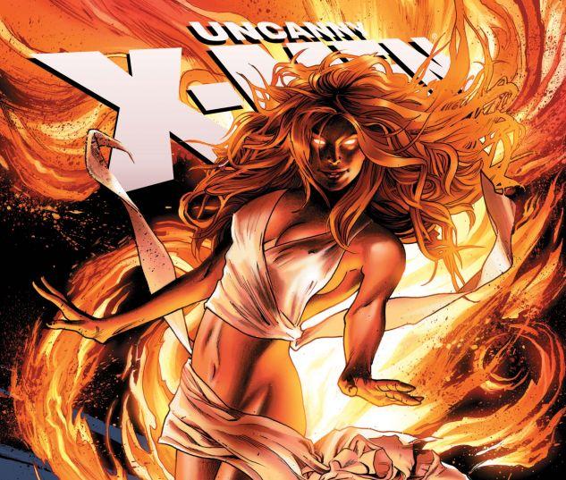 Uncanny X-Men (1963) #511