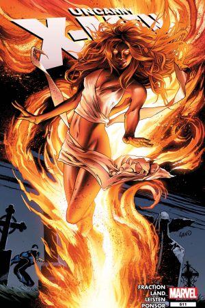 Uncanny X-Men #511