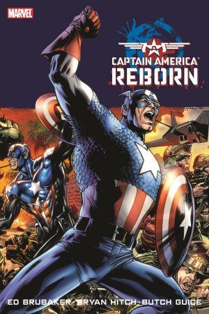 Captain America: Reborn (Trade Paperback)
