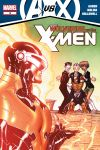 WOLVERINE & THE X-MEN (2011) #18