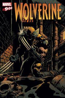 Wolverine #900