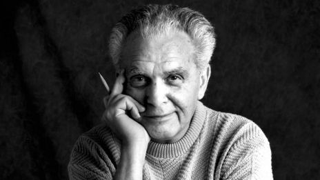 Disney Legends Award: Jack Kirby Honored at D23