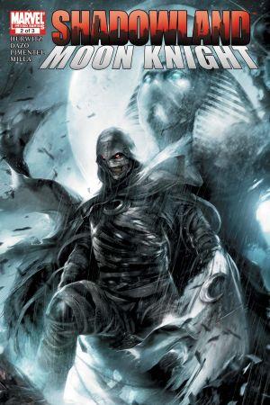Shadowland: Moon Knight #2