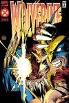 Wolverine (1988) #89