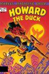 Howard the Duck (1979-1981)
