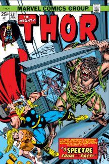 Thor (1966) #231