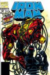 Iron Man (1968) #309