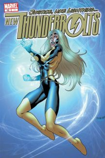New Thunderbolts #18