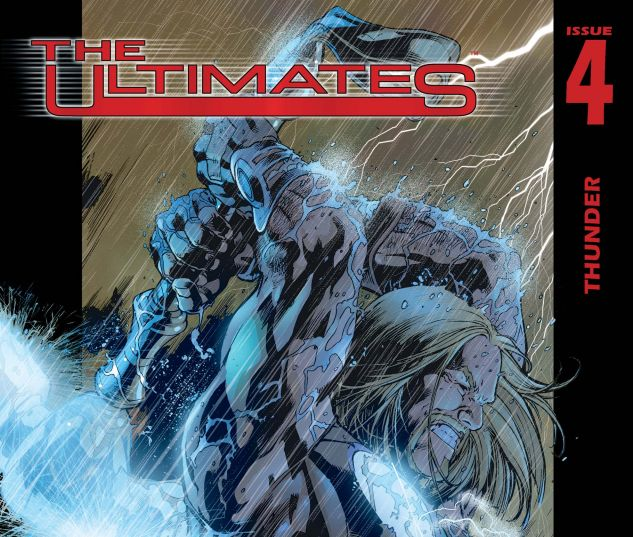 ULTIMATES (2002) #4