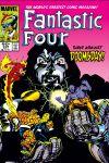 Fantastic Four (1961) #259