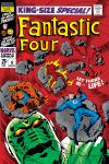 Fantastic Four Annual (1963) #6