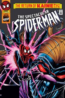 Peter Parker, the Spectacular Spider-Man #231