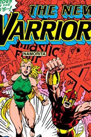 New Warriors (1990 - 1996)