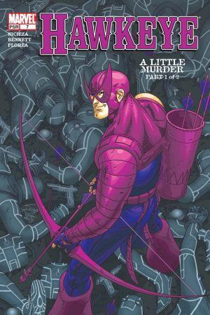 Hawkeye #7
