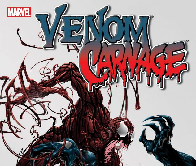 VENOM VS. CARNAGE 0 cover