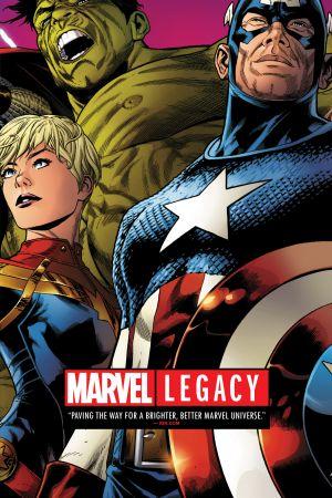 Marvel Legacy (Trade Paperback)