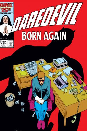 Daredevil (1964) #230