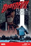 Daredevil: Dark Nights (2013) #1