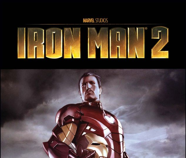 IRON MAN 2: PUBLIC IDENTITY (2010) #3