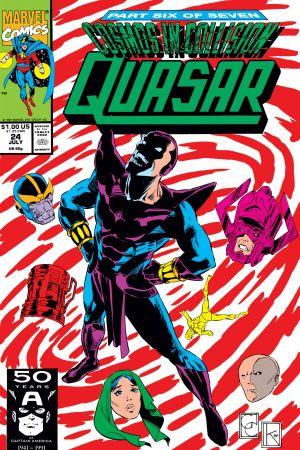 Quasar (1989) #24