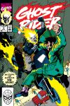 GHOST RIDER (1990) #4