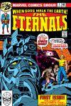 ETERNALS (1976) #1