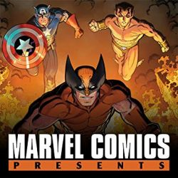 Marvel Comics Presents