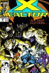 X-Factor (1986) #42