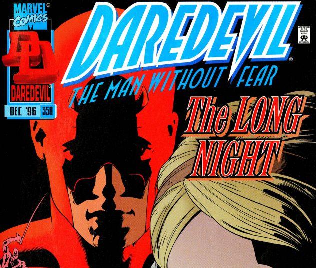Daredevil (1964) #359