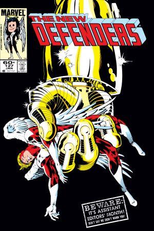 Defenders (1972) #127