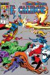 EXCALIBUR (1988) #14