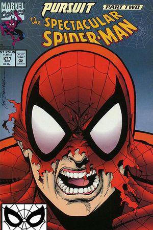 Peter Parker, the Spectacular Spider-Man (1976) #211