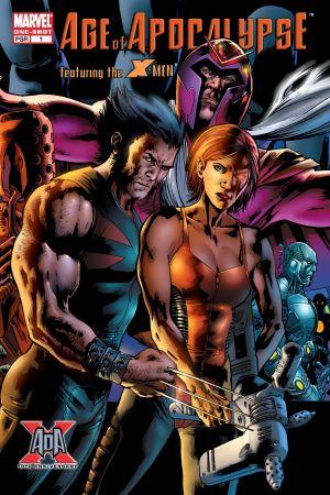 X-Men: Age of Apocalypse One Shot