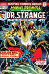 Marvel Premiere #14