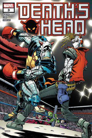 Death's Head (2019) #3